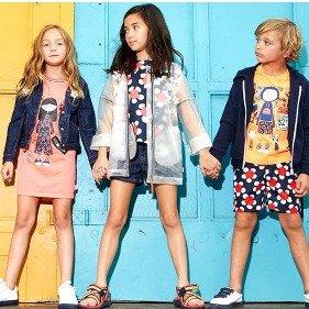 30% OffLittle Marc Jacobs Kid's Items Sale @ AlexandAlexa