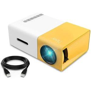 Mini Projector, 投影仪
