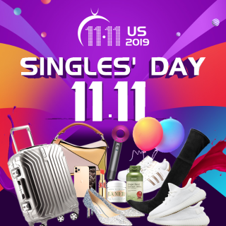 More than 1000 exclusive dealsDealmoon Singles Day Sales