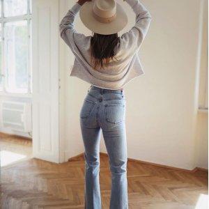 3折起+叠8.5折 Acne牛仔裤$108The Outnet 大牌牛仔裤冰点价 Acne、J Brand、Frame等