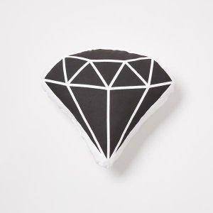 Diamond Cut Pillow – Dormify