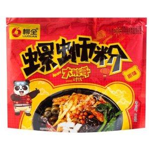 LQ-Instant Spicy Rice Noodle 315g