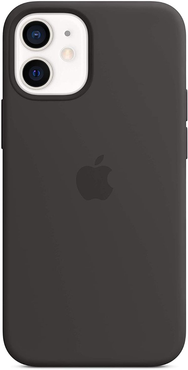 iPhone 12 mini 官方液态硅胶壳