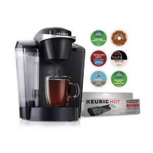 20% Off Sitewide + Free ShippingBlack Friday Sale @ Keurig