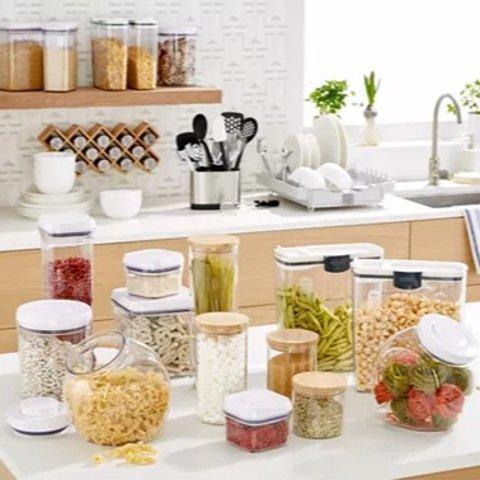 低至6折 + 低门槛免邮Macy's 精选OXO创意厨房用品热卖
