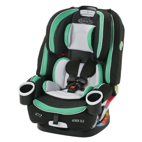 4Ever DLX 4合1安全座椅