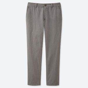 Uniqlo休闲裤西裤