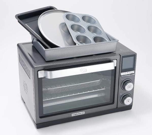 Calphalon 台式烤箱,带不沾烤盘