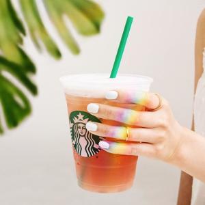 6月21日下午2点后限今天:Starbucks 星巴克 买大杯Refresher或冰茶享半价