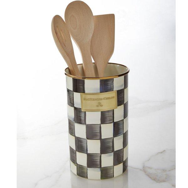 厨房工具收纳罐