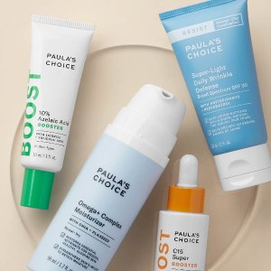 15% Off SitewidePaula's Choice Skincare Sale