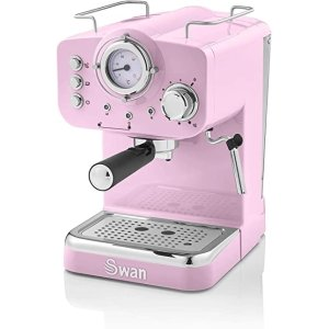 Swan浓缩咖啡机