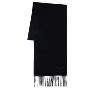 Max Mara纯羊绒围巾