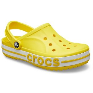 CrocsBayaband Clog洞洞鞋