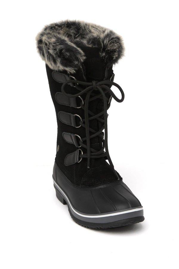 Kathmandu Faux 长靴