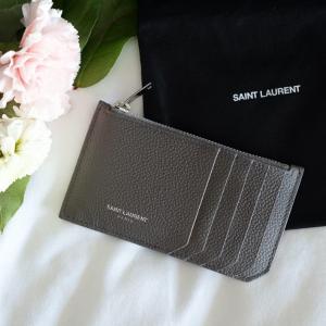 低至6折 封面款卡包$200收11.11独家:Saint Laurent  精选美包、美衣和美鞋专场