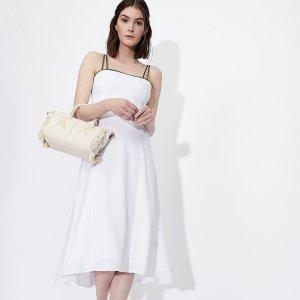 低至4折Armani Exchange 周年庆 封面连衣裙$52,卫衣开衫$64