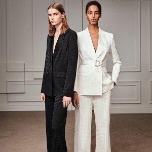 Karl Lagerfeld Paris官网 春夏美衣鞋包特卖 折扣区也参加