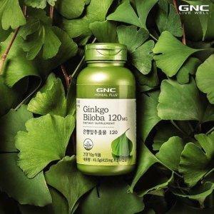 Ending Soon: From $11.99GNC Herbal Plus Supplements