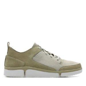 ClarksTri Turn运动鞋