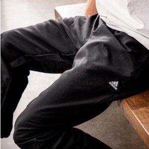 adidas pants qr code
