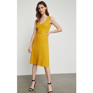 BCBGMAXAZRIA3件5折连衣裙