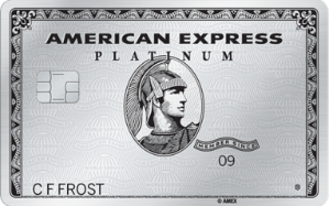 Earn 75,000 Membership Rewards® Points, 10x points on eligible purchases. Terms Apply.The Platinum Card® from American Express