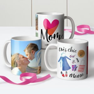 $0.99Design Your Own Photo Coffee Mug, 11 oz