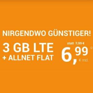 带号入网直接送10欧限时折扣+免接通费 包月所有网络电话/短信+3GB上网+欧盟漫游€6.99欧