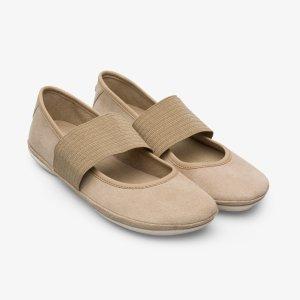 CamperRIGHT 莫卡辛鞋