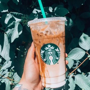 Buy 1 Get 1 FreeStarbucks Happy Hour on 10/10