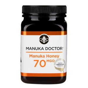 Manuka DoctorMGO 70蜂蜜 500g