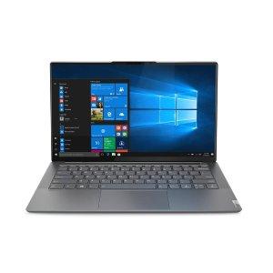 $799.99 好价包邮Lenovo IdeaPad S940 4K超极本 (i7-8565U, 8GB, 256GB)