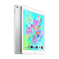 iPad (Wi-Fi, 32GB) 银色