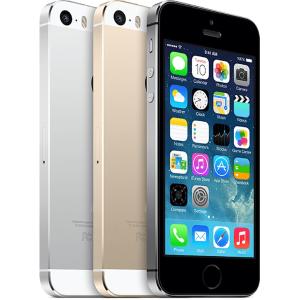 低至$157.49Apple 多款翻新机 Iphone 5S/SE 热卖