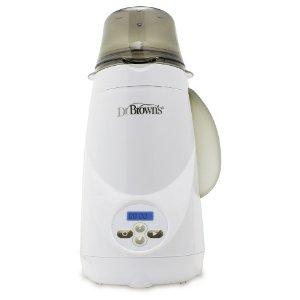 Dr. Brown's Natural Flow Deluxe Bottle Warmer : Target