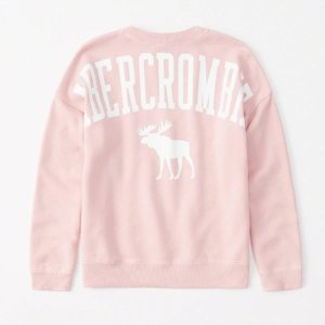 40% Off + Extra 20% OffMid-Season Sale @ Abercrombie & Fitch