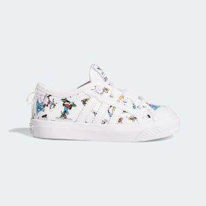 AdidasNizza x Disney 宝宝鞋