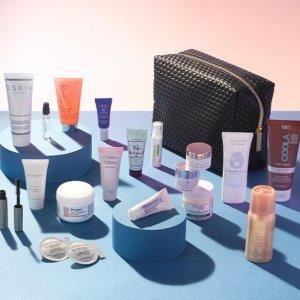 最高送价值$405大礼包SpaceNK 全场美妆护肤热卖 收香缇卡隔离