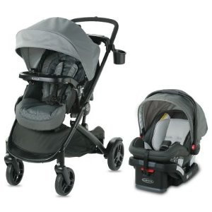 GracoModes2Grow™ Travel System