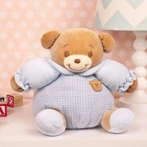 plushible胖胖小熊