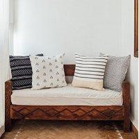 装饰枕 4个