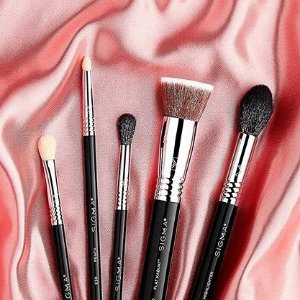 35% Off + Free shippingDealmoon Exclusive: Sigma Beauty Sale Sitewide
