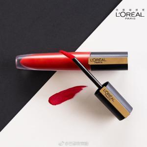 低至5折 £7收李佳琦OMG小钢笔L'Oreal 精选开架彩妆大促 收樱桃盘、24小时粉底液