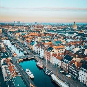 $271起 芬兰航空执航纽约 - 哥本哈根 往返机票