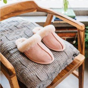 低至3折 超可爱毛拖€47收Ugg 毛毛拖鞋、经典雪地靴 超好折扣 反季囤货才是王道