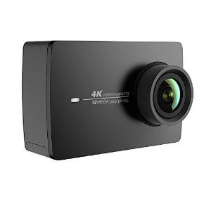 $167.99 (原价$274.99)闪购:小米 Yi 小蚁 4K 超高清运动相机特惠