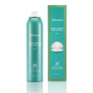 JM SolutionMarine Luminous Pearl Sun Spray Pearl 180ml