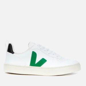 Veja最大13.5码 小脚妹子可穿大童款V-10 小白鞋
