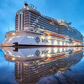 From $5097-Nt Caribbean Cruises on MSC Cruises w/ Unlimited Drinks
